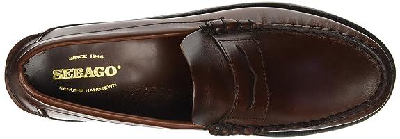 Sebago Classic Penny FGL, Mocasines para Hombre: Amazon.es: Zapatos y complementos