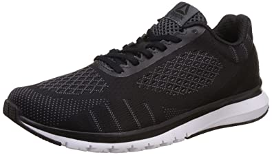f257b6941bf50c Reebok Men s Print Smooth Ultk Running Shoes  Buy Online at Low ...