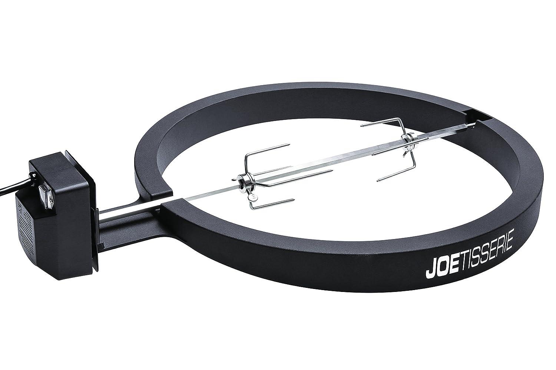 Kamado Joe Classic JoeTisserie, , Black