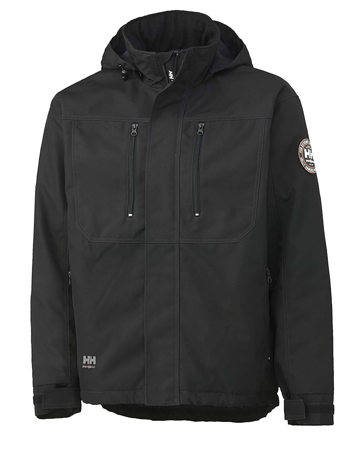 Helly Hansen Workwear Men's Berg Insulated Jacket 76201