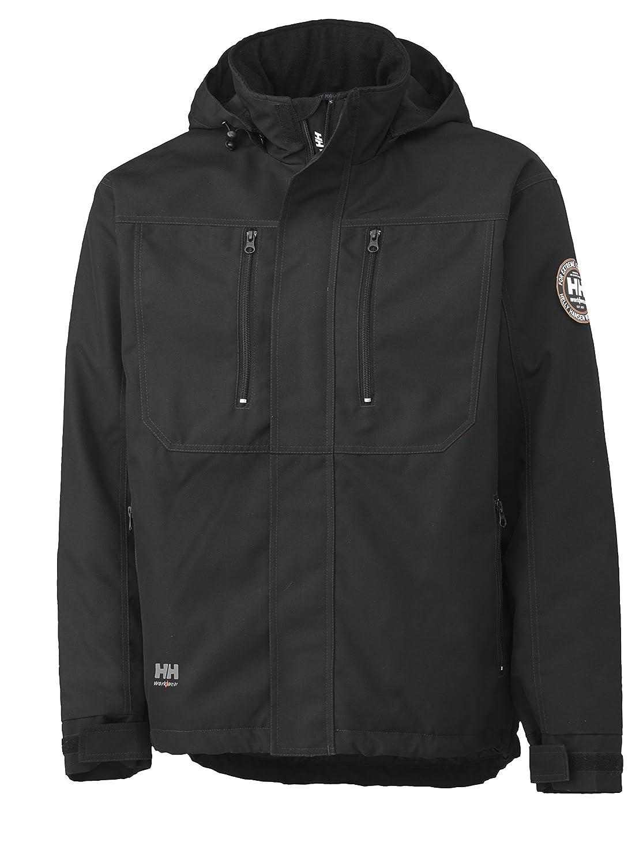 Helly Hansen Mens Berg Insulated Jacket