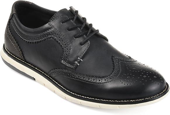 Amazon.com | Vance Co. Mens Dress Shoe