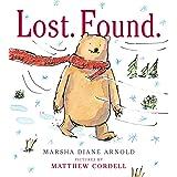 Lost. Found.: A Picture Book