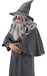 Amazon.com: Gandalf the Grey Child Costume - Large: Toys & Games