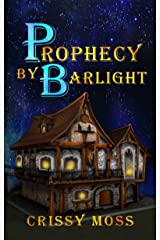Prophecy by Barlight Kindle Edition