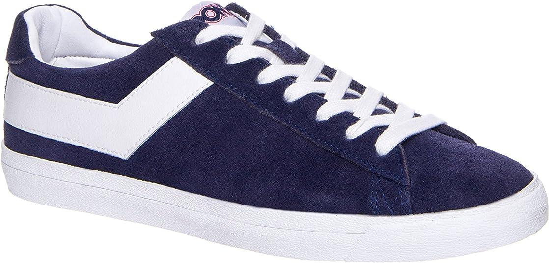Topstar Ox Suede Fashion Sneaker