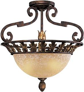 Amazon.com: crystorama iluminación Grupo 118 – 10 de Bohemia ...