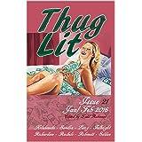 THUGLIT Issue Twenty-One