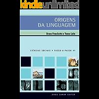 Origens da linguagem (PAP - Ciências sociais)