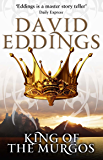 King Of The Murgos: (Malloreon 2) (The Malloreon (TW))