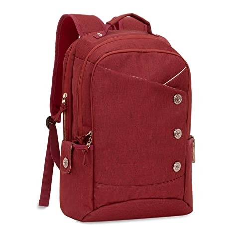 a4c3e00c4f Amazon.com  KINGSLONG Backpack for Men and Women