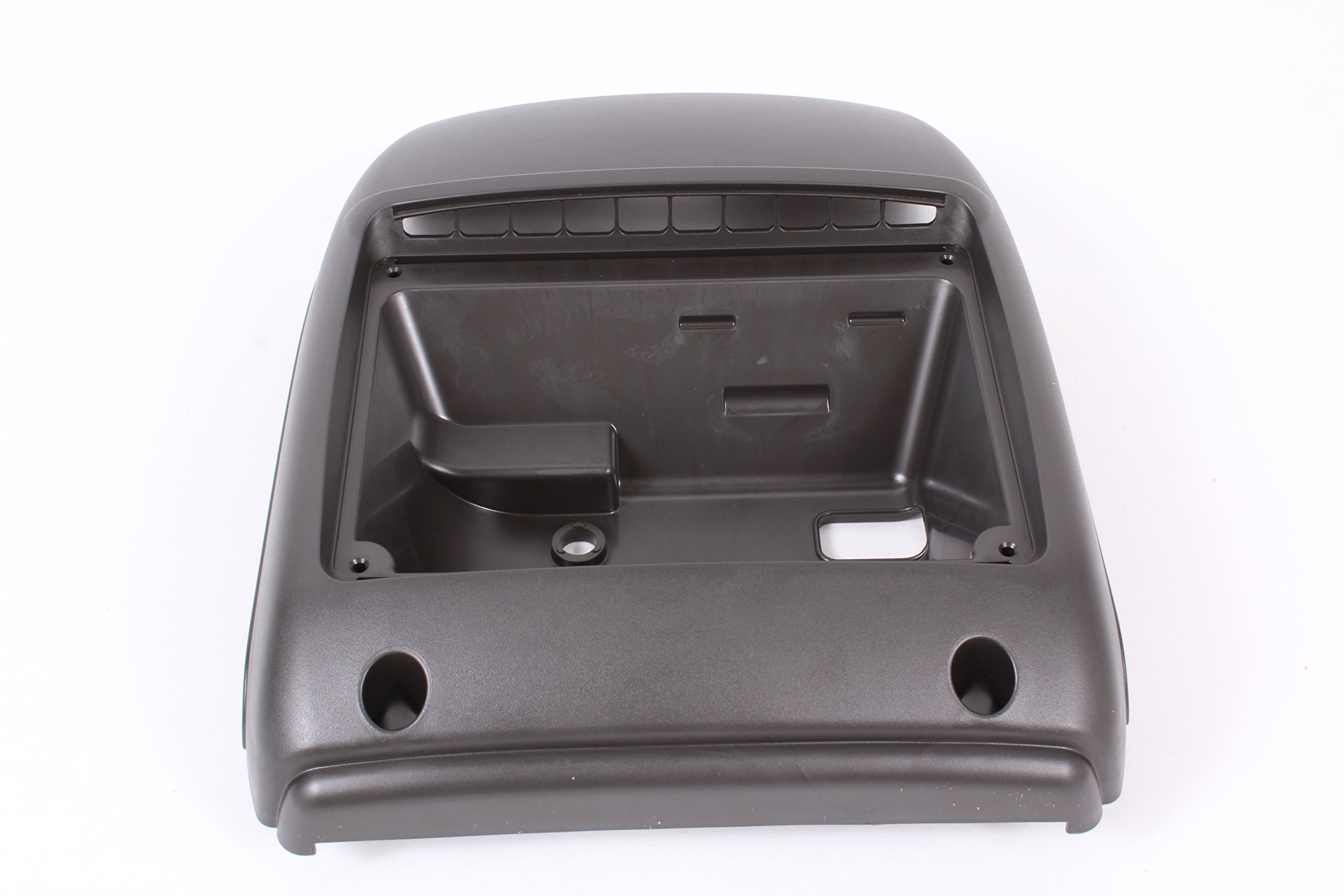 Honda 63511-Z07-000ZA Cover Fr.Nh314