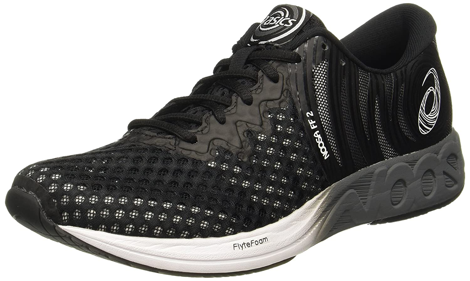 ASICS Men s Noosa FF 2 Running Shoes  Buy Online at Low Prices in India -  Amazon.in 92b84f88813