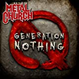 Generation Nothing [Import allemand]