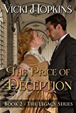 The Price of Deception (Book Two The Legacy Series)