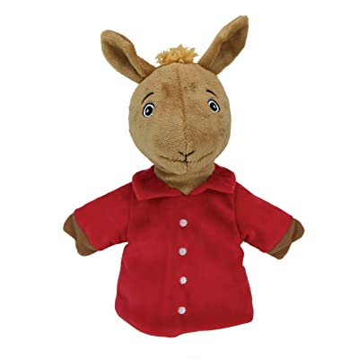 Llama Llama Hand Puppet Plush