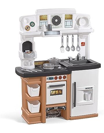 Step2 899399 Espresso Bar Play Kitchen for Kids de8daf734a