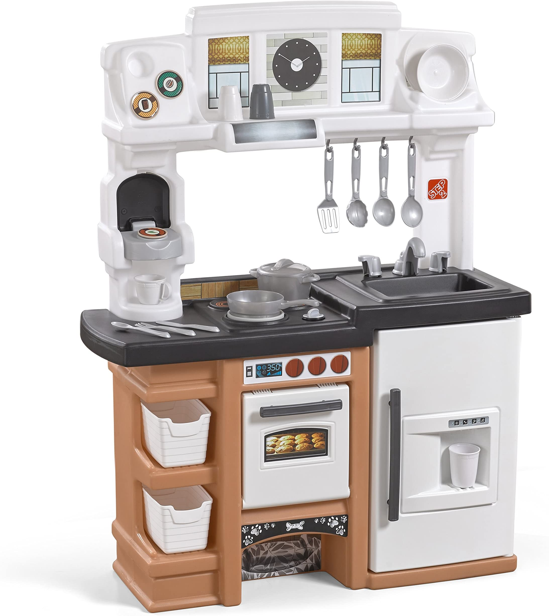 Play Kitchen Set For 2 Year Old Sagasports Store