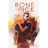 Bone to Pick (Digging Up Bones Book 1) (English Edition)