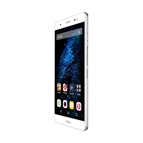 BLU Energy X Plus Smartphone - con 4000 mAh Súper Tanto con Pilas ...
