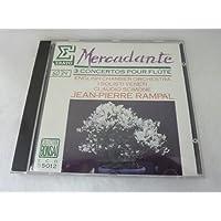 Saverio Mercadante Trois Concertos Pour Flute