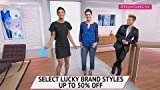 Style Code Live: Lucky Brand Deal | Look One