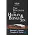 The Doctrine of Human Beings & Sin (NGIM Guide to Bible Doctrine Book 6)