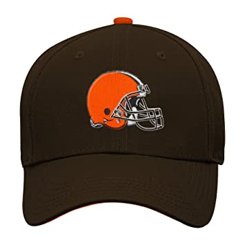 c5422e613e7 NFL Cleveland Browns Kids   Youth Boys Basic Structured Adjustable ...