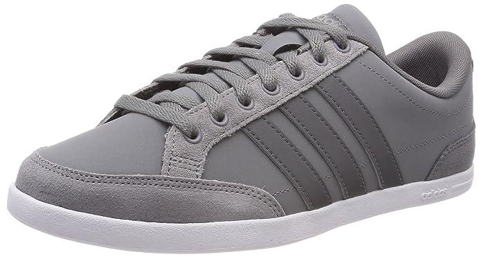 adidas Caflaire Schuhe Herren grau mit grauen Streifen