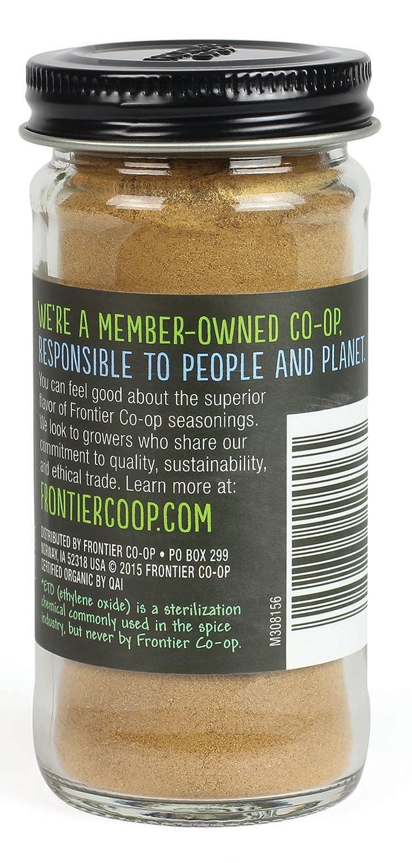 frontier spice company