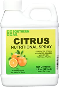 Southern Ag - 01902 - Citrus Nutritional Spray - 16oz