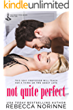 Not Quite Perfect (Rocky Cove Book 1)