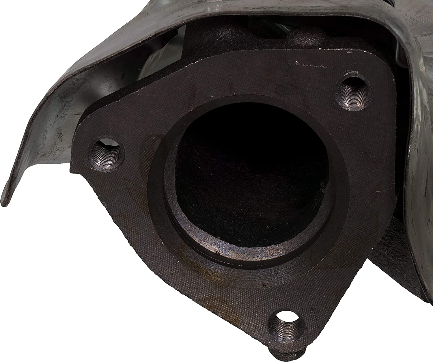 2.4L Engines Only; Replaces 14004-F4500, 14004-F4506 APDTY 14004F4506 Exhaust Manifold Assembly Fits 1998-2001 Nissan Frontier