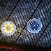 4er solar bodenleuchten aussen solarleuchte au en garten bodenleuchte edelstahl au enleuchte. Black Bedroom Furniture Sets. Home Design Ideas