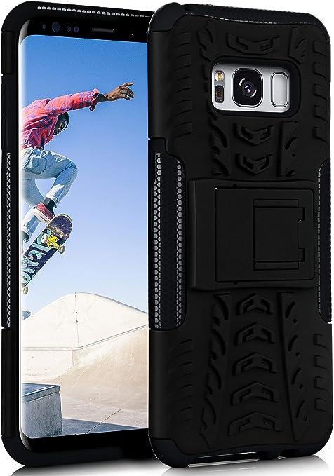 Oneflow Tank Case Kompatibel Mit Samsung Galaxy S8 Elektronik