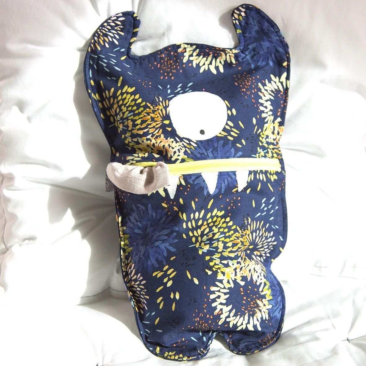 Range Pyjamas MONSTRE CYCLOPE FA
