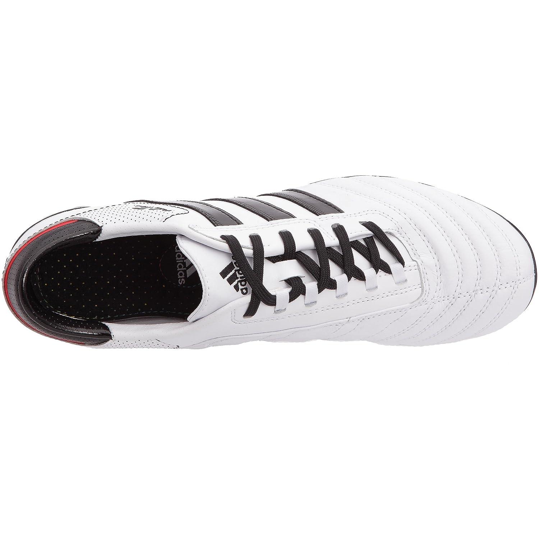 buy online 75ec2 700fe adidas Adipure III X TRX SG Weiß Amazon.de Schuhe  Handtasch