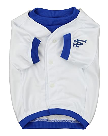 Amazon.com   Sporty K9 MLB Baseball Dog Jersey dd80d187d18