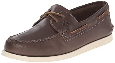 Mens A/O 2-Eye Boat Shoes Sperry Top-Sider okkQGt