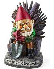BigMouth Inc Game of Gnomes Nain de Jardin