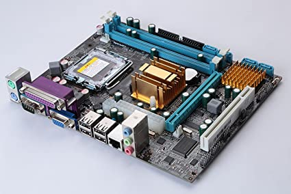 MERCURY G31 MOTHERBOARD LAN WINDOWS VISTA DRIVER