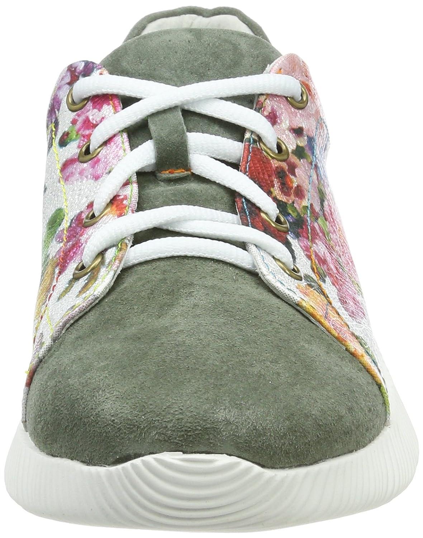 Laura Vita Damen Delphine 17 Sneaker Grau Grau Grau (Gris) 44a9da