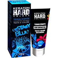 Hard Colors, Keraton, Ecstasy Blue