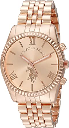 Reloj - U.S. Polo Assn. - para - USC40060: Amazon.es: Relojes