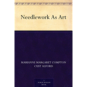 Needlework As Art