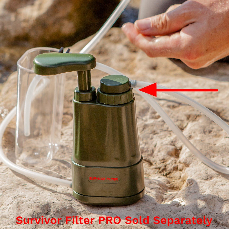 Survivor Filter PRO Internal Ultra Filter Replacement