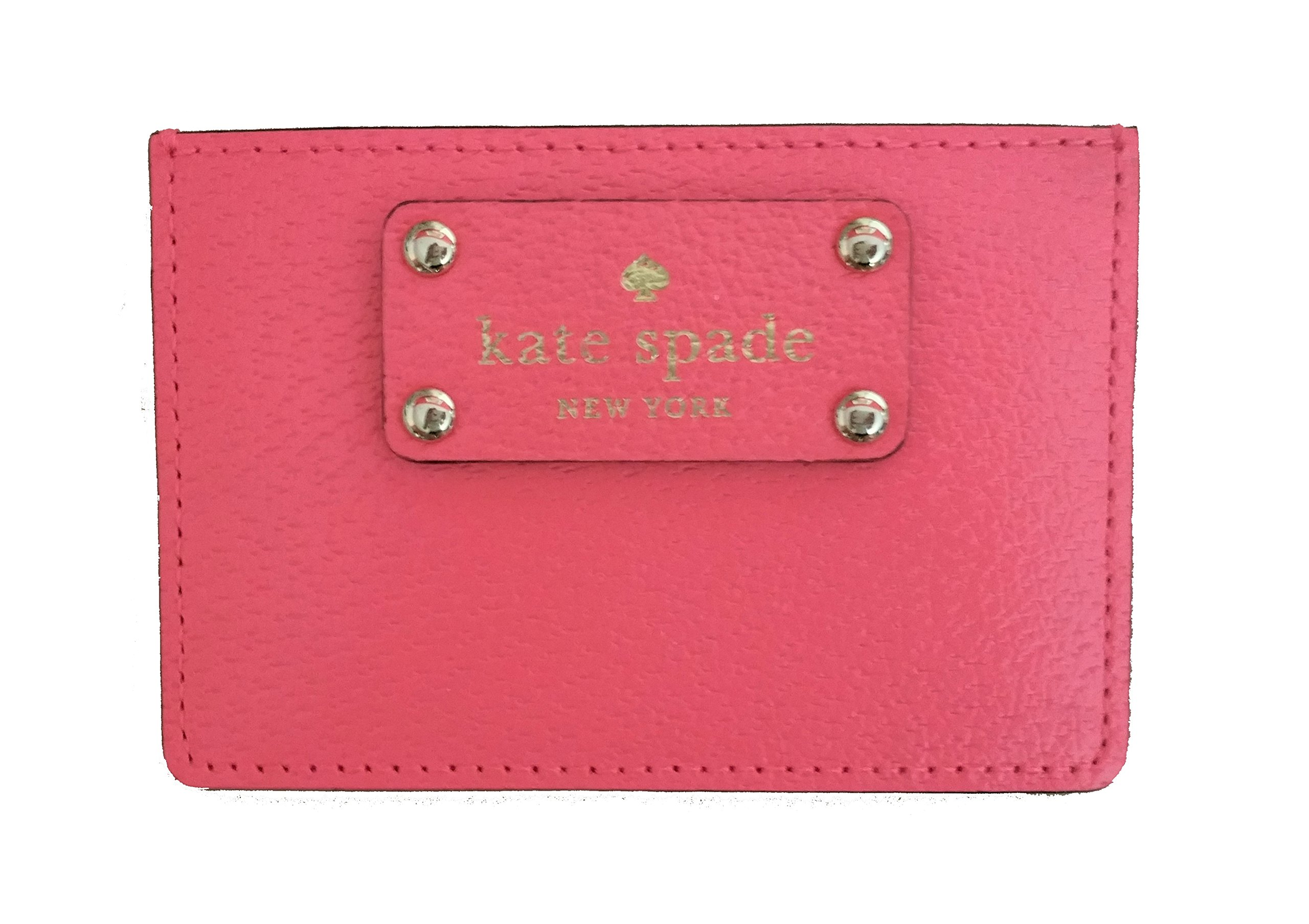 Kate Spade Wellesley Graham Card Case