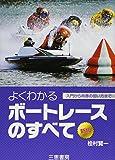 よくわかるボートレースのすべて―入門から舟券の狙い方まで (サンケイブックス)