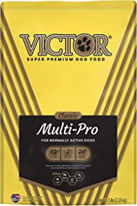 VICTOR Classic - Multi-Pro, Dry Dog Food