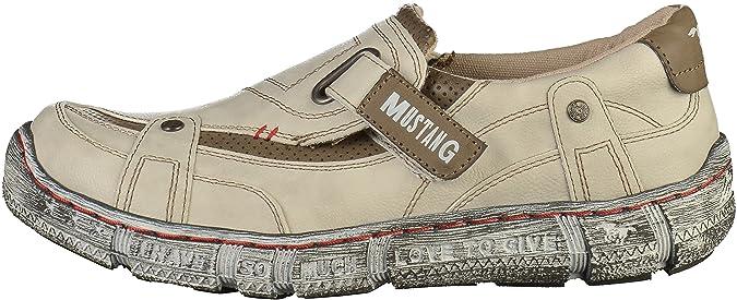 Mustang 404 Sacs Derbies Chaussures 1110 Femmes Et FrU8Fq4